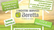 Servizi Beretta