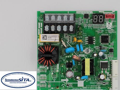 65116470 - Scheda Inverter