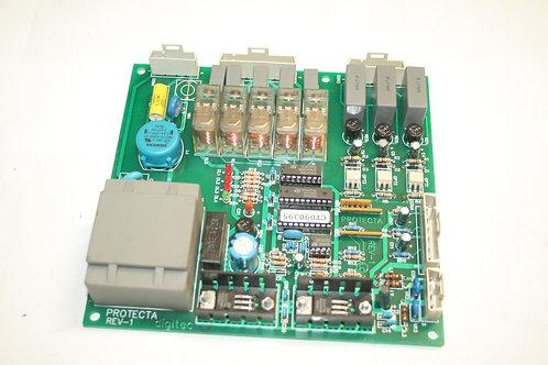 RK381 - Scheda Elettronica