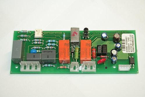 Modulo Controllo Fiamma - R10028891