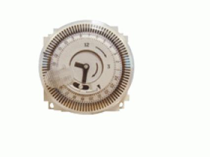 R01005057 - Programmatore orario Giornaliero
