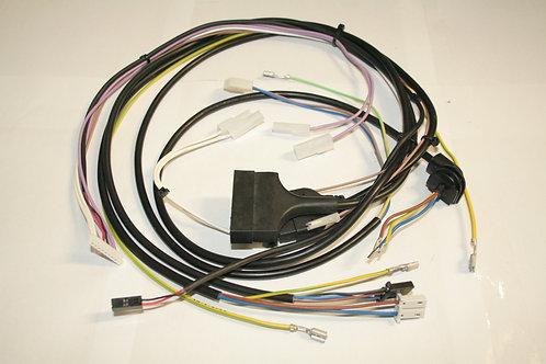 R10026729 - Cablaggio comandi idraulico