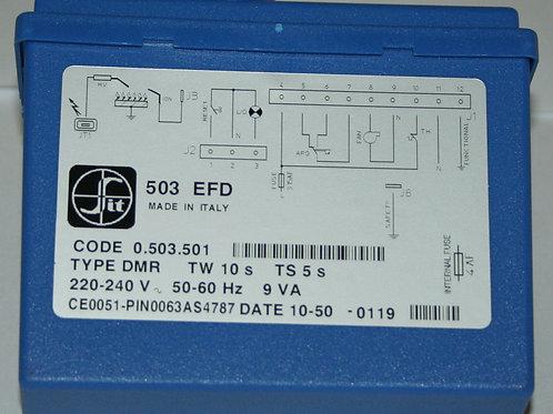 RKC23 - Scheda Elettronica