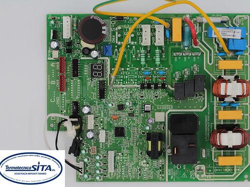 65112588 - Scheda Elettronica
