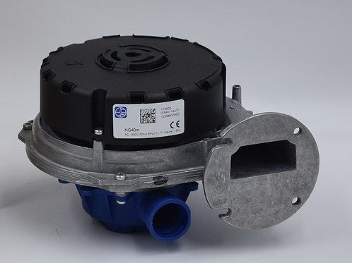 20123164 Ventilatore con mixer integrato