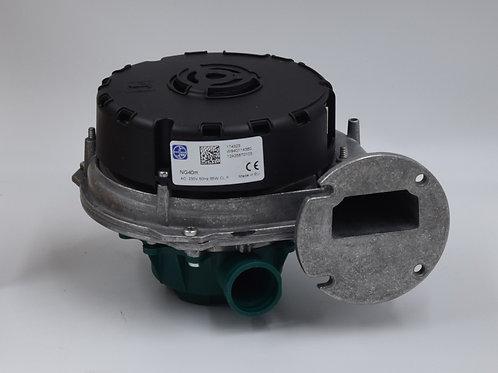 20133760 Ventilatore integrato