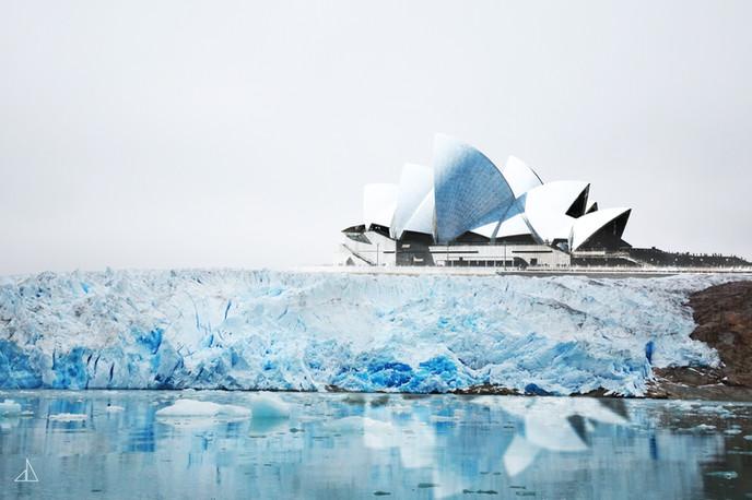 Iceberg Ópera
