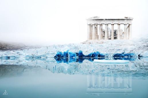 Mármol y hielo