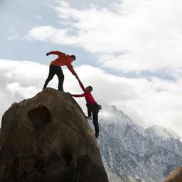 Entre-aide pour naviguer ensemble