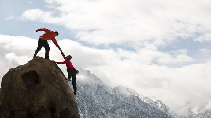 Goal Setting:  Why it doesn't work, and how to change it.