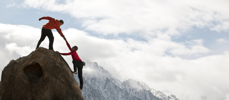 Authentic Leadership Coaching