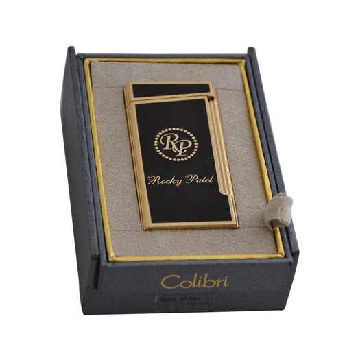 Rocky Patel Decade Lighter by Colibri