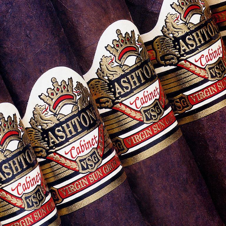Ashton & VSG
