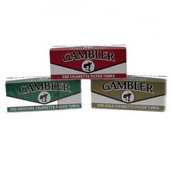 Gambler Cigarette Filter Tubes