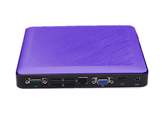 ElectroMenu Smart Screen Controller Back View