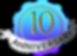 ElectroMenu 10 Year Annivesary