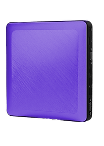 ElectroMenu Smart Screen Controller Side View