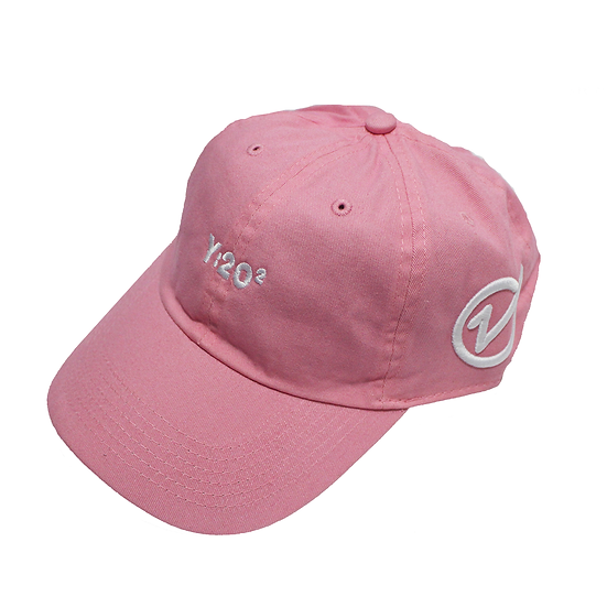 Plain Logo Dad Cap