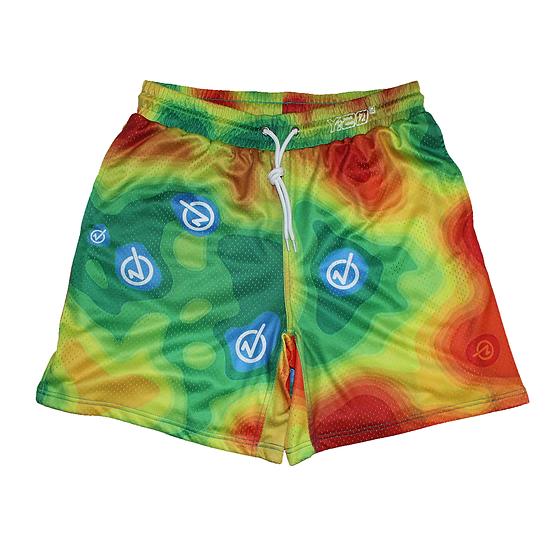 Heat Thermal Ball Shorts