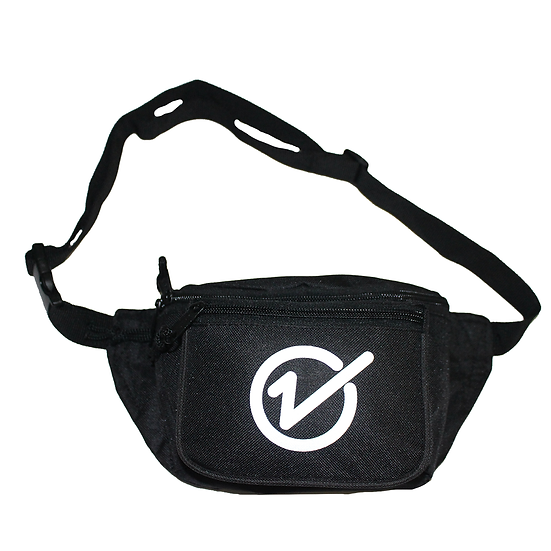 Reflective Fanny Pack
