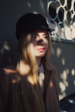 Grace Wethor