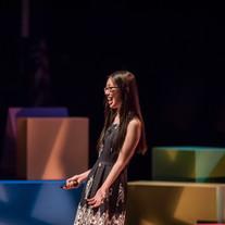 Anna Zhang - Speaker at TEDxNavesink