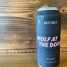 Artifact Wolf At The Door