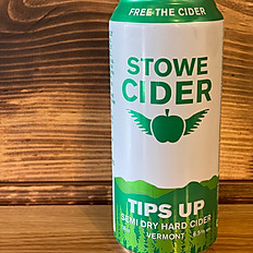 Stowe Tips Up