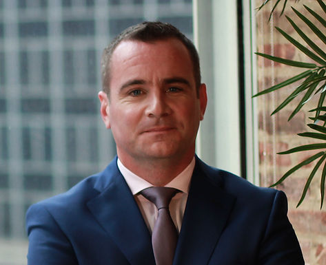 Damien BROWNE, Founder & CEO -Standard Access