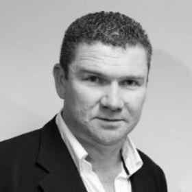 Pat O'SULLIVAN,MD -Masterchefs Hospitality