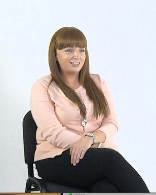 Michelle DUDDY, Human Resources -GE Sensing EMEA