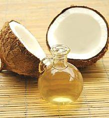 Update on coconut oil and heart health
