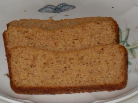 Make it Monday - Flatbread Gluten free