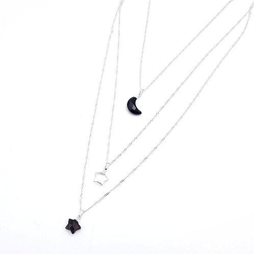 Cosmos Necklaces