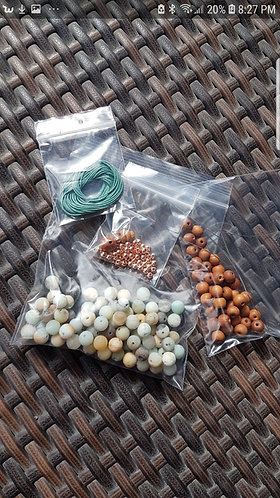 DIY Mala Making Package