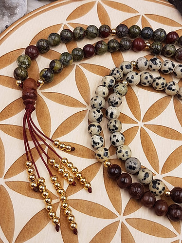 This is My Mission Mala