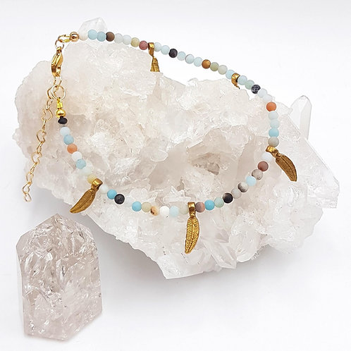 Tranquility Anklet