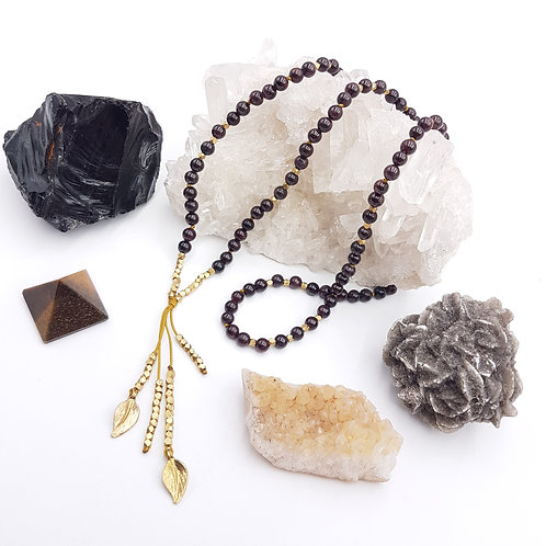 The Freyja Collection - Mala of Passion