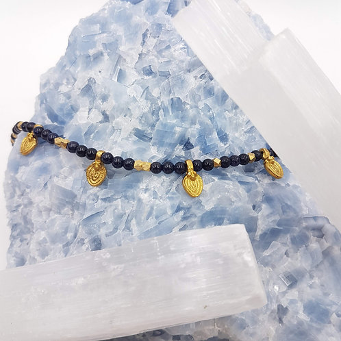 The Oya Collection - Storm Choker Necklace
