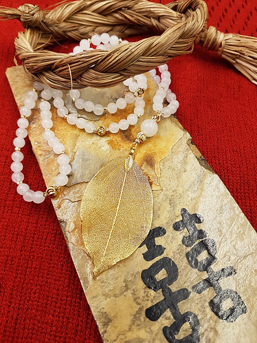 Peace and Harmony Mala