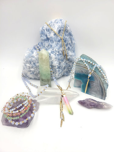 Iris Goddess Collection