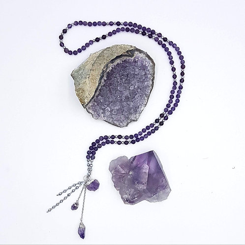 Welcoming Spirit Mala