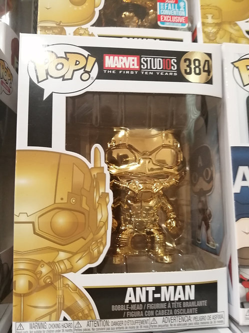 Ant-Man Special Edition Funko Pop