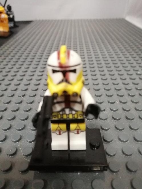 Range of storm/clone trooper Mini-figures