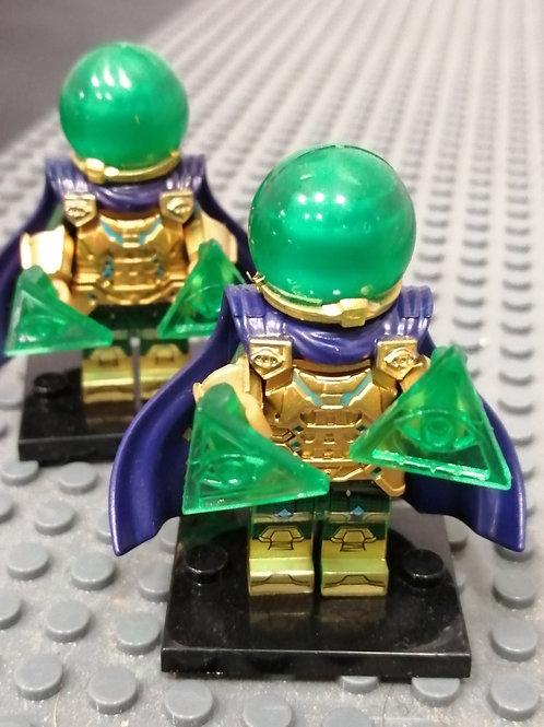 Mysterio Mini-Figure