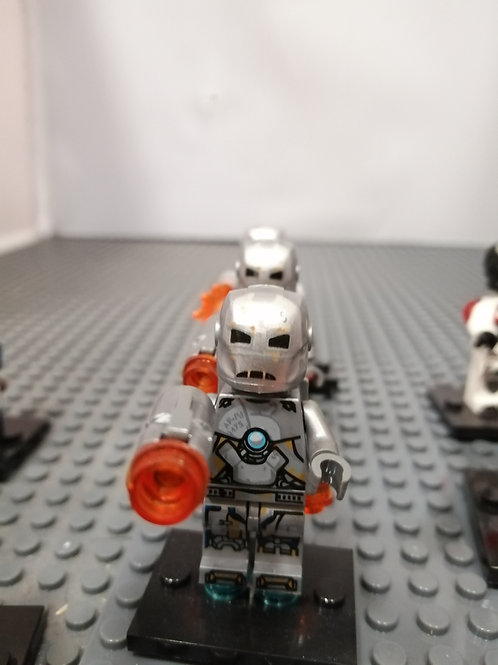 Mark 1 Ironman Mini-figure