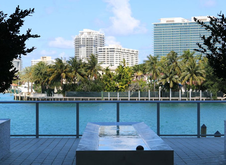 Miami Condo Tour: Sereno at Bay Harbor Islands
