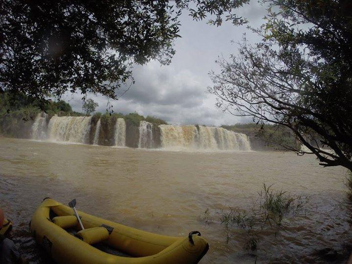 The big one, 12 metre waterfall, Dalat, Vietnam - Life Itinerant