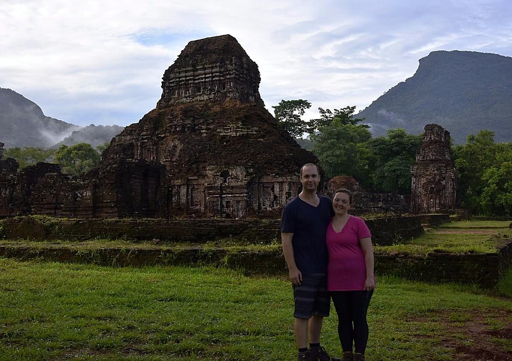 My Son, Vietnam - Life Itinerant