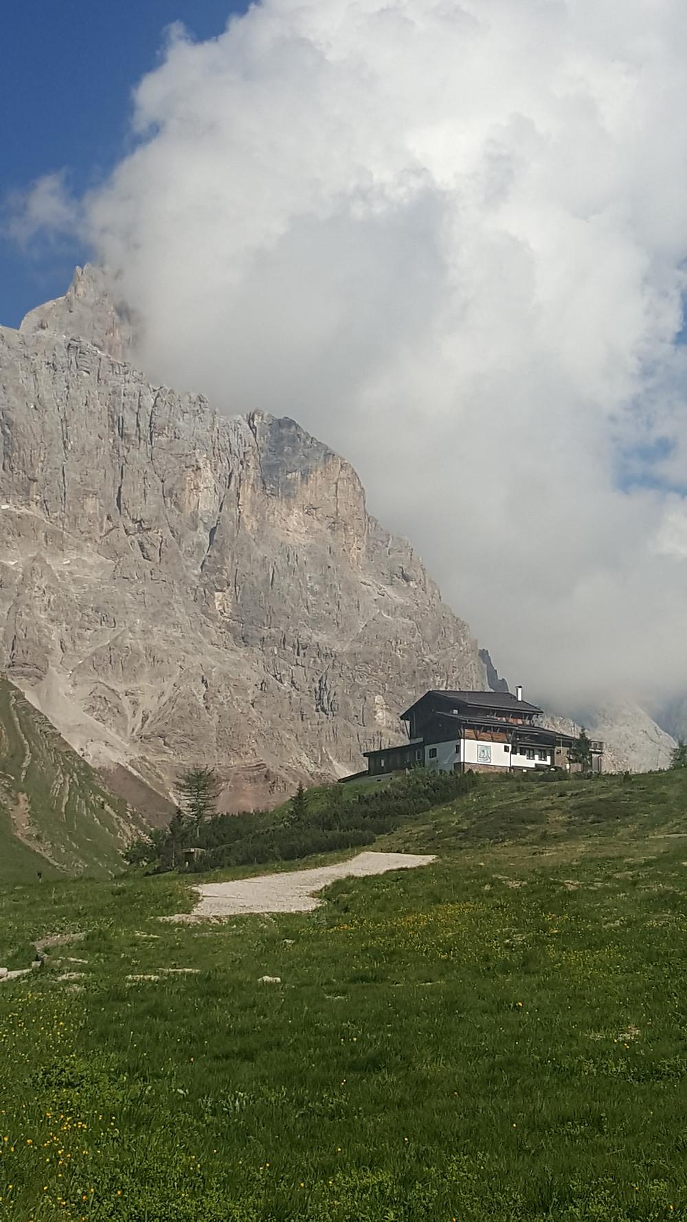 Dolomites - Belluno, Italy - Life Itinerant